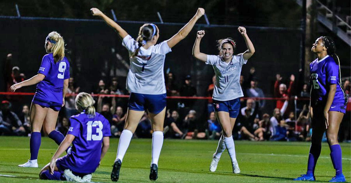 Arizona-Womens-Soccer