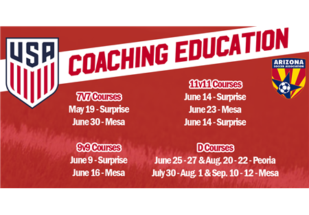 Coaching-Education-US-Soccer-Arizona