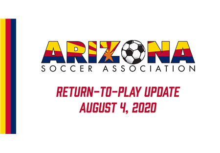 return-to-play-update-Arizona-soccer