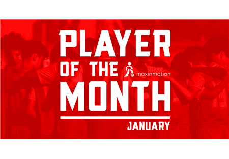 player-month-february